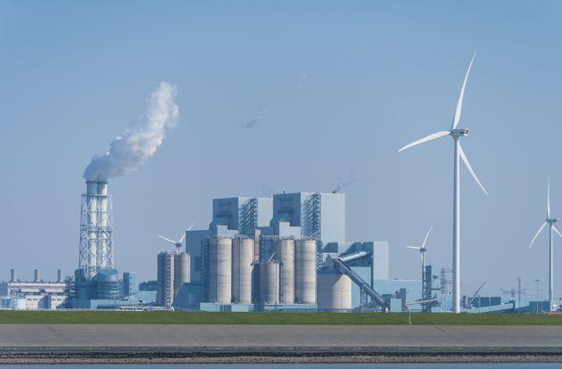 Πράσινοι φόροι: η μεγάλη κυβίστηση ξεκίνησε από τη