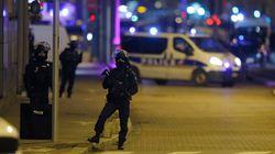 Cinq personnes arrêtées à Strasbourg dans l'enquête sur l'attentat du marché de