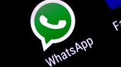 La messagerie WhatsApp face à une alerte de sécurité