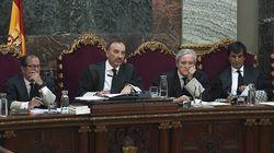 Marchena abronca a dos testigos de la defensa: sus opiniones no nos