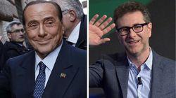 Berlusconi difende Fazio: