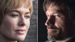 Cersei And Jaime Lannister Exchange Sweetest 'Game Of Thrones'