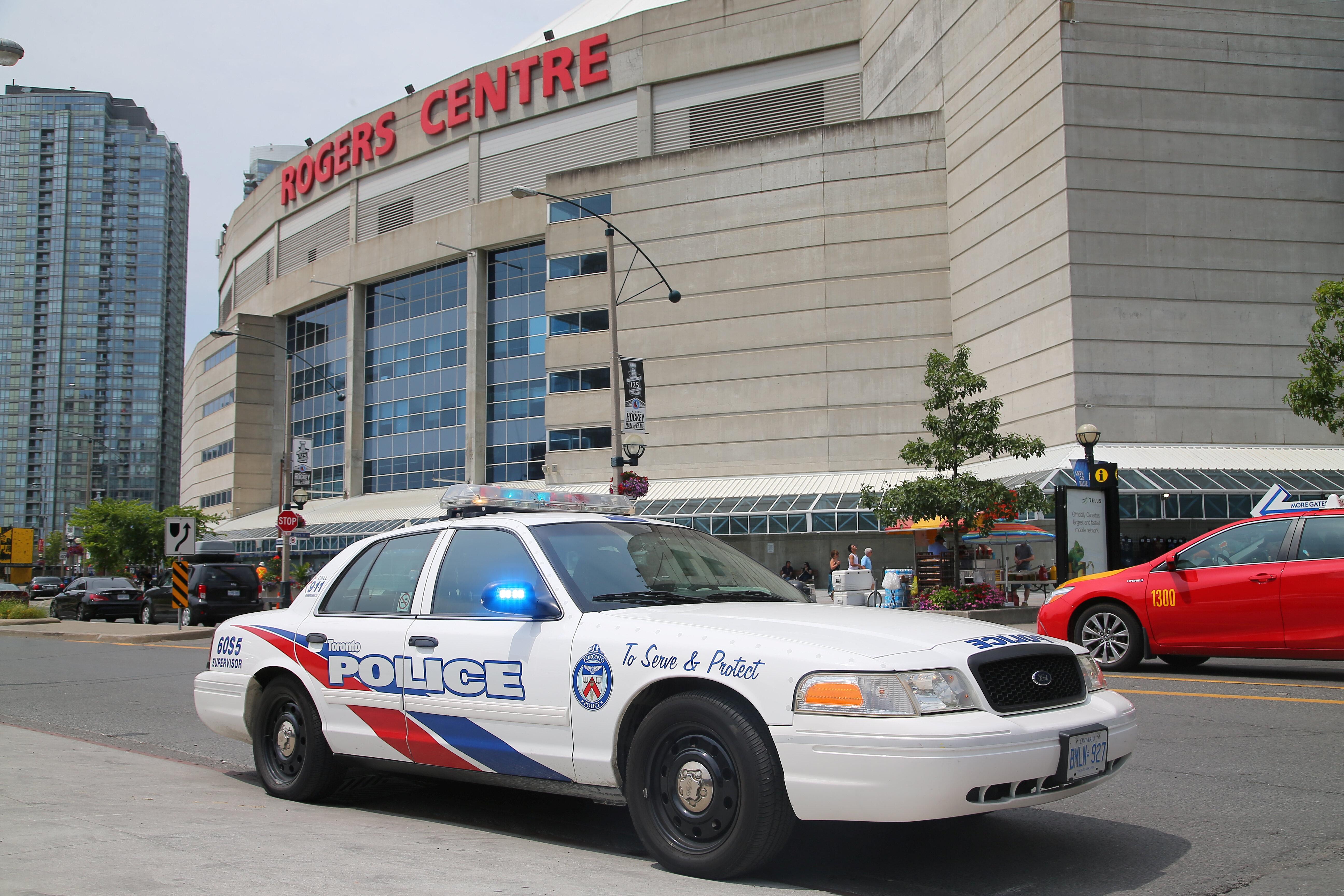 Ontario: le garçon qui faisait l'objet d'une alerte Amber retrouvé sain et