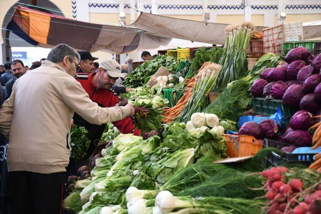 Balance commerciale alimentaire: Un déficit 364,8 MD pour le mois d'avril