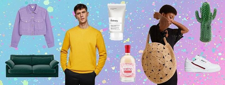 Introducing HuffPost UK Finds: Our Brilliant Guide To The Products