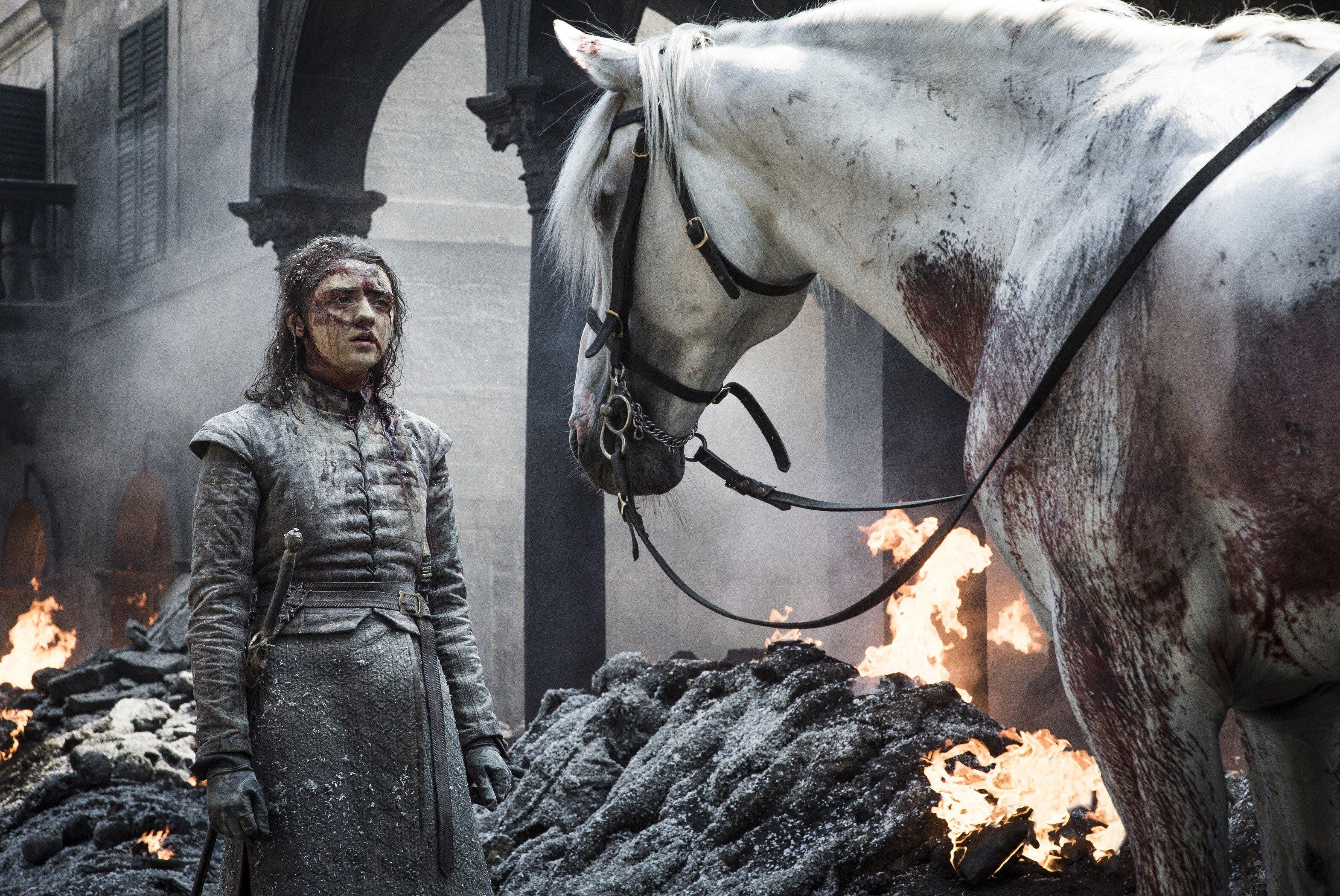 17 λεπτομέρειες στο πέμπτο επεισόδιο του Game of Thrones που ίσως δεν