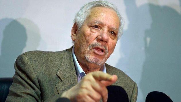 Khaled Nezzar témoigne au tribunal militaire de Blida et en sort