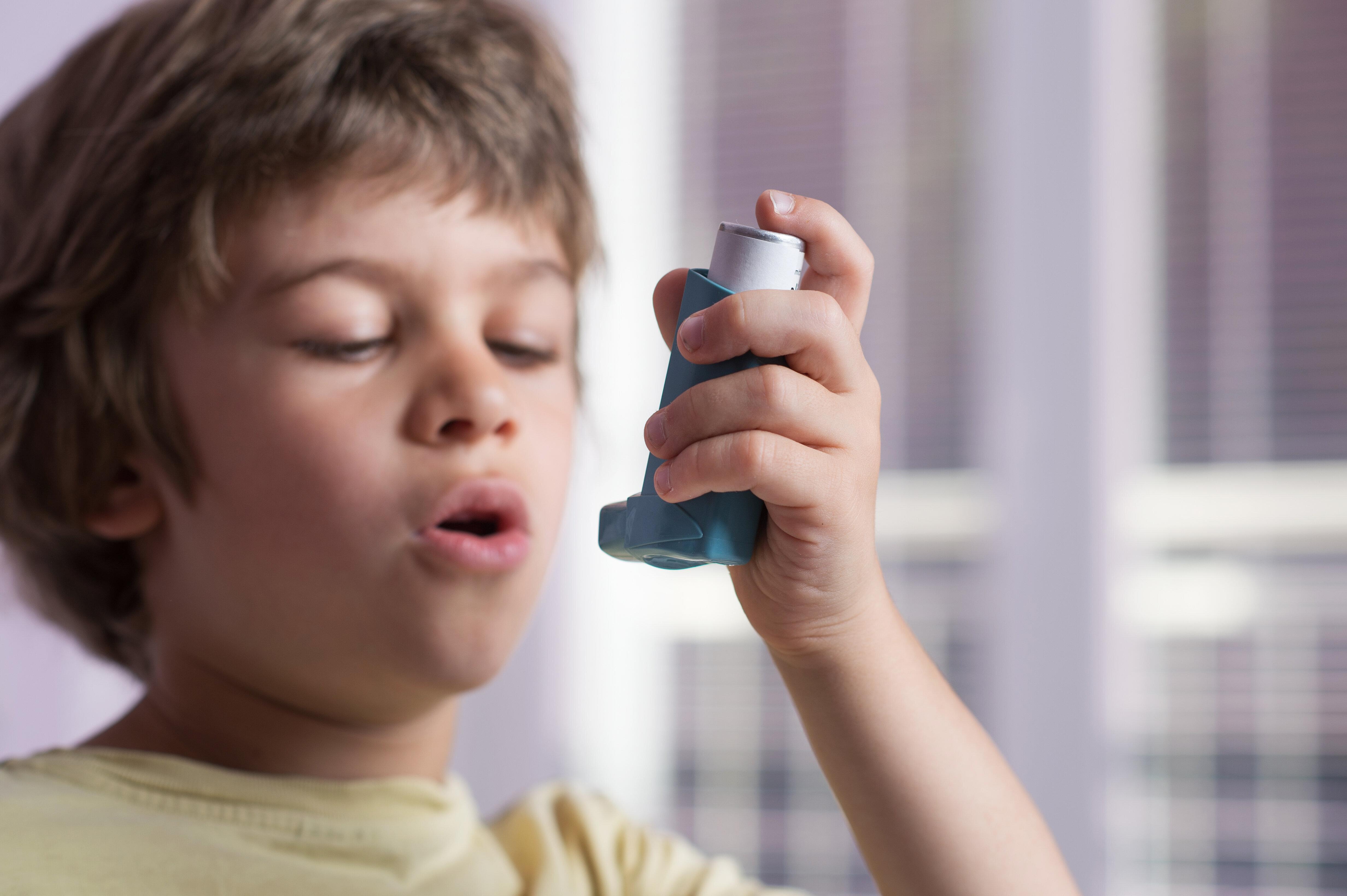 Combiner asthme et vie normale, c'est