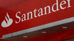 Banco Santander propone despedir a 3.700 trabajadores y cerrar 1.150
