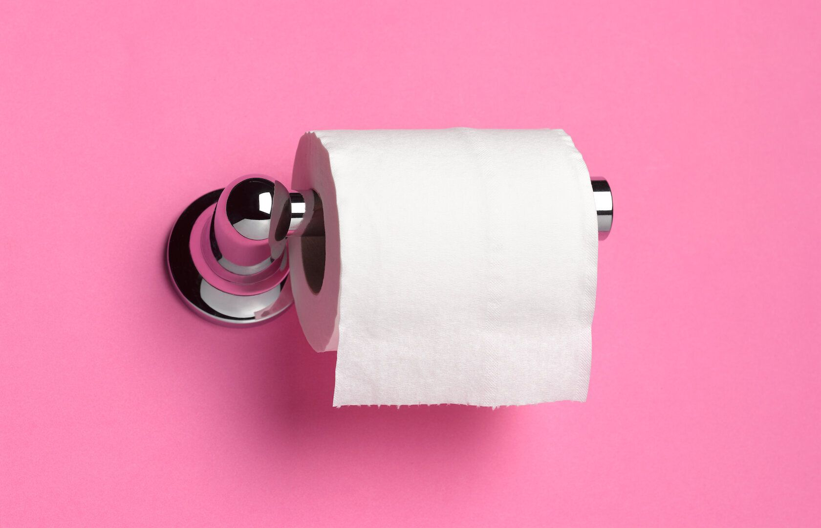 How much toilet roll do you go through at home? [Photo: Getty]