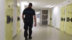 Un nouveau record de détenus dans les prisons