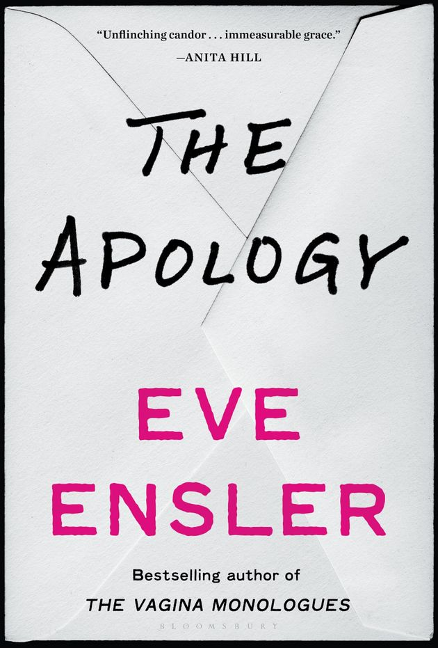 Eve Ensler Wanted An Apology From Her Abusive Father. So She Wrote One