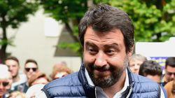 Salvini chiama al referendum su se stesso?