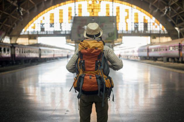 Follow Greta Thunberg's Example: Holidays To Enjoy By Train In 2019