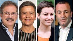 🔴EN DIRECTO: Sigue aquí el debate de los seis candidatos a presidir la Comisión