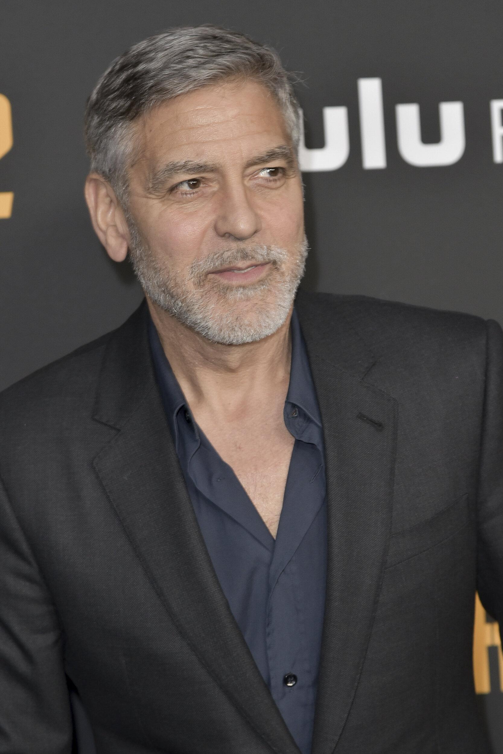 George Clooney Misfires Among LGBTQ Activists Over Brunei 'Warning Shot' Remarks
