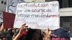 Alger – 12e mardi: L'endurance des étudiants face à la «smata» du