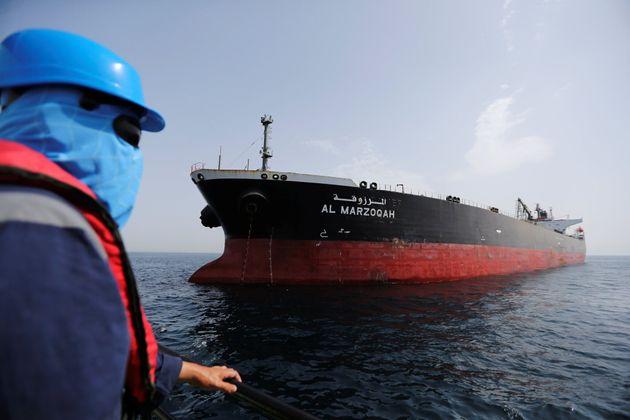 Επίθεση με drones σε πετρελαϊκές εγκαταστάσεις κοντά στο