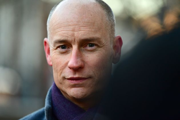 Labour MP Stephen Kinnock will chair the new cross-party