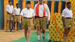 Elections 2019: RSS Is Hoping For The Best But Preparing For The