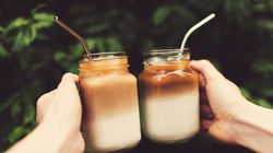 An Easy Way To Make Your Iced Coffee More