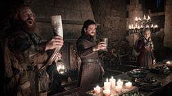 O saboroso livro de receitas de Game Of Thrones reúne delícias dos Sete