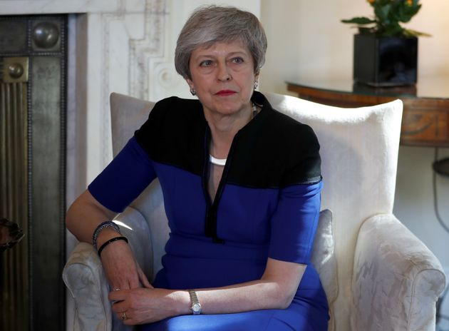 Theresa May Sets 'Summer' Deadline For Brexit In Bid To Defuse New Tory Leadership