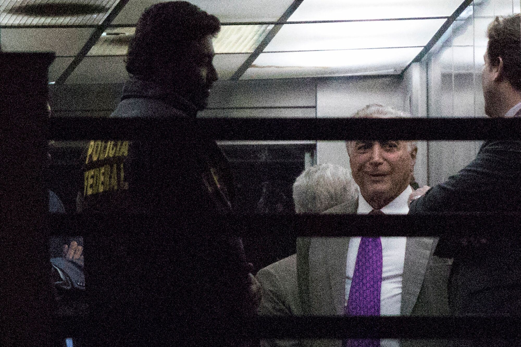 STJ decide soltar ex-presidente Michel Temer e seu amigo, coronel