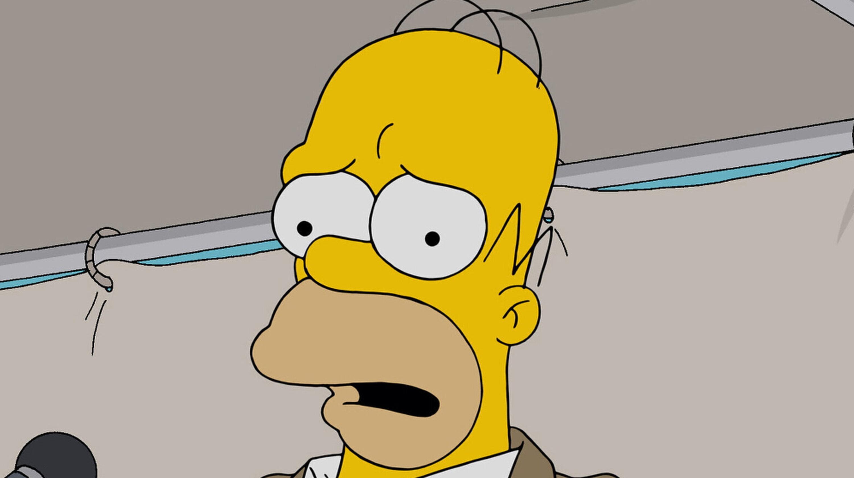 «Les Simpson» ont prédit ce rebondissement terrifiant de «Game Of