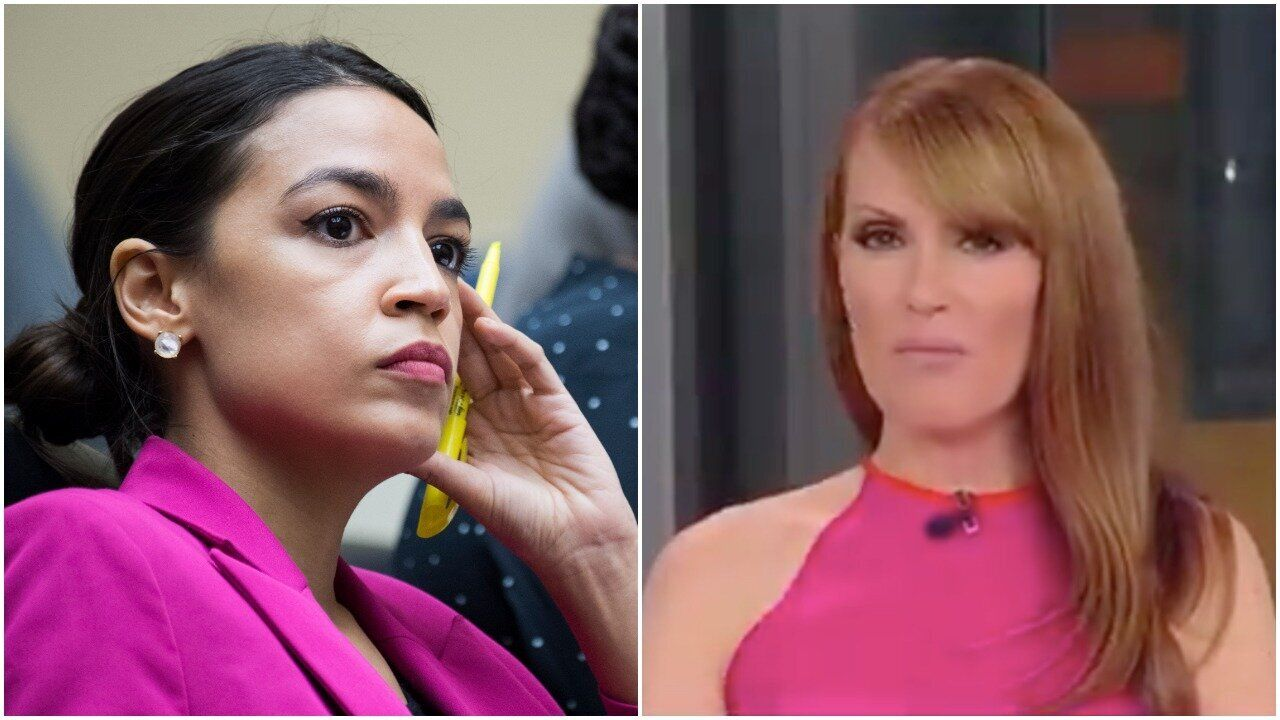 Fox News Host Goes Full 'Mean Girl' In Insult To Alexandria Ocasio-Cortez