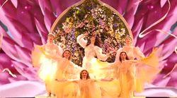 H #foustanela πήρε ξανά φωτιά στο Twitter για την Eurovision - Δείτε τις καλύτερες