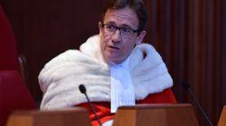 Le juge de la Cour suprême Clément Gascon explique son étrange