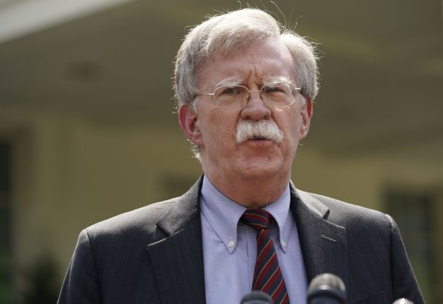 National security adviser John Bolton has embraced a role in the administration pushing the U.S. toward...