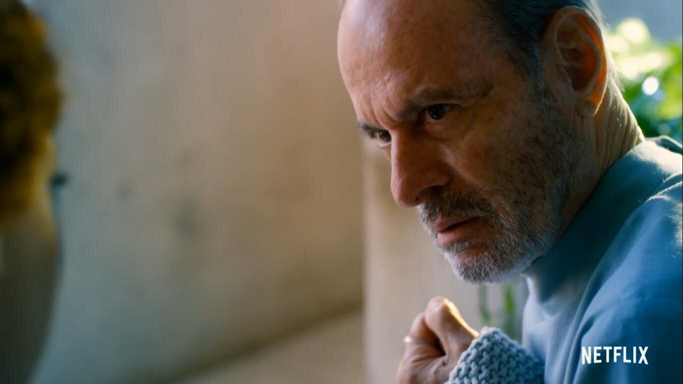 Talvez você não tenha visto, mas Ney Matogrosso está no trailer da nova temporada de
