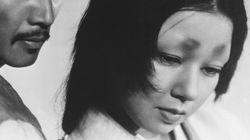 '라쇼몽', '우게쯔 이야기'의 배우 쿄 마치코가 세상을