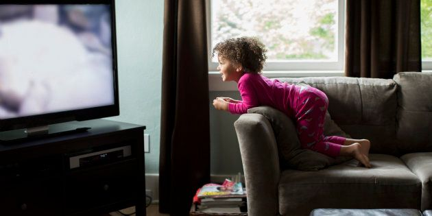 How exactly do you put your kids on a digital detox?