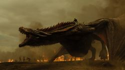 Those 'Game Of Thrones' Dragons Come From A Vancouver Effects