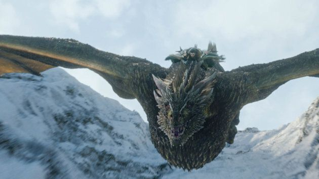 Vancouver visual effects studio Image Engine is behind the dragons on HBO's mega-hit