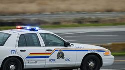 B.C. RCMP Say Driver Allegedly Pulled Out Machete During Parking Spot