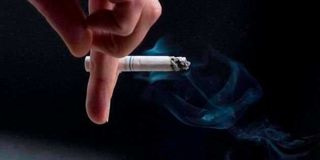 Health Canada says cigarette packs will have to be plain drab brown with standardized layouts and lettering,...