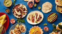 The Time Is Right To Enjoy These Tasty Cinco De Mayo