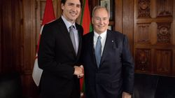 Tories Want RCMP Probe Into Trudeau's Trips To Aga Khan's