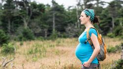 Where Can You Buy Hiking Gear If You're Pregnant? Nowhere,
