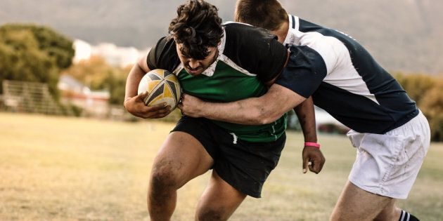 The Nova Scotia School Athletics Federation has cancelled the remainder of the high school rugby season.