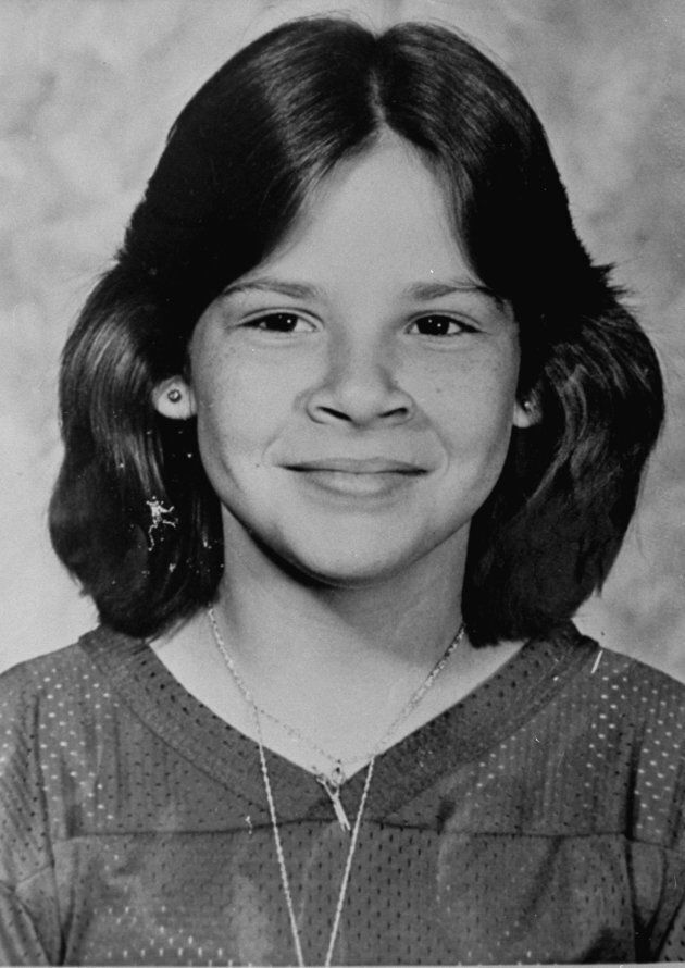 Kimberly Leach, the 12-year-old girl who was Ted Bundy's last victim.