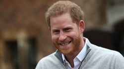 Of Course Prince Harry Is Already The Sweetest Dad