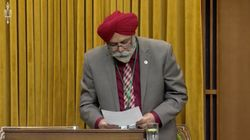 Ex-Liberal MP Found To Have Sexually Harassed Staffer Apologizes In
