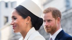 Thank You, Meghan Markle, For Not Doing A Same-Day Royal Baby Photo