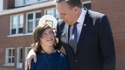 Quebec Student's Sad Video About School Flooding Nabs Premier's