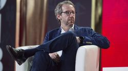 Gerald Butts Joins New York-Based Consulting